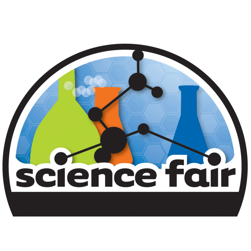 High School Science Fair on Tuesday, June 2nd!