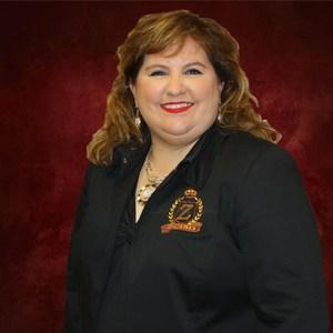 Rebeca Flores's Profile Photo