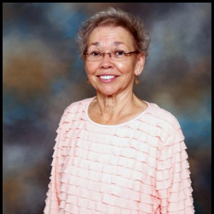 Lynda Page's Profile Photo