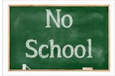 No School Feb 20-24: President's Break Thumbnail Image