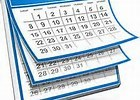 LAUSD Three-Year Calendar Info