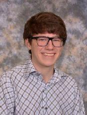 GHS Student Earns Spot on Prestigious List