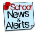 News & Alerts Button Thumbnail Image