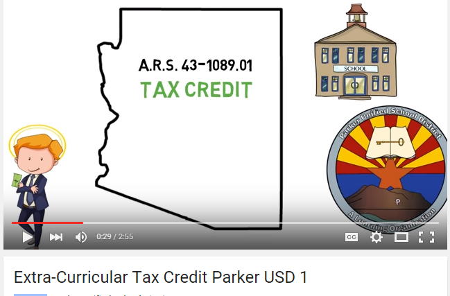 Tuition Tax Credit Video