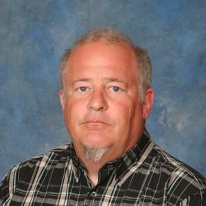 Jeff Hill's Profile Photo