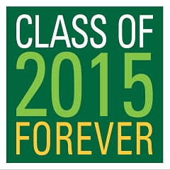 Class of 2015 Forever!