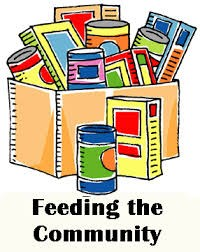Summer School Food Drive