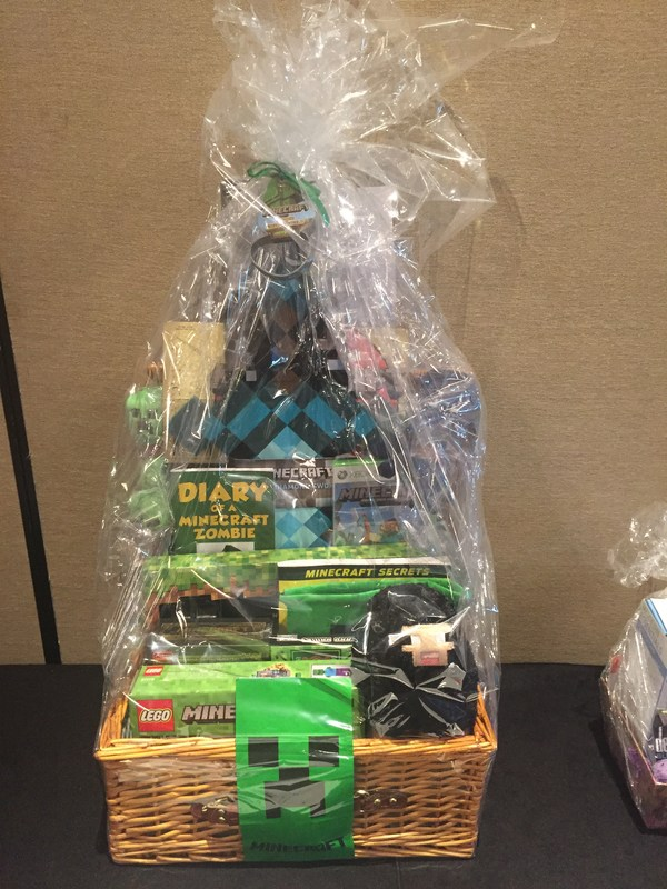 Last chance to donate to the PRA Gala Silent Auction Baskets! Thumbnail Image