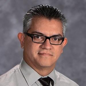 Abel Gutierrez's Profile Photo