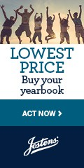 Buy your 2016 yearbooks now!