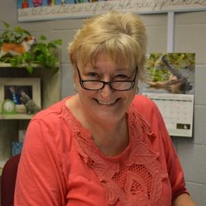 Debra Caldwell's Profile Photo