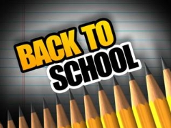 It's Titan Time and we're ready to welcome everyone to Back to School Night on Wednesday, Sept. 2, 2015
