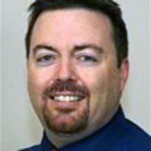 James Evans's Profile Photo
