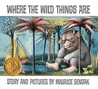 2nd Grade Program: Where the Wild Things Are