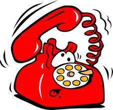 TCES PHONES LINES