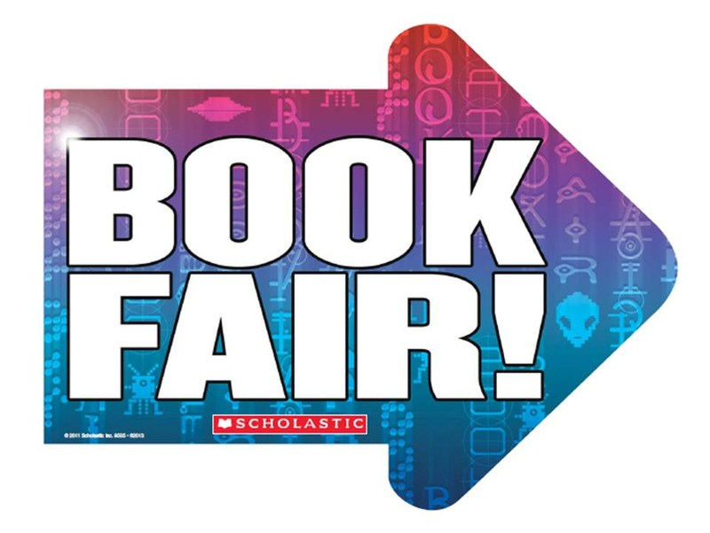 Bookfair - Sept 17 - Sept 28