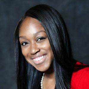 Ashley Miller's Profile Photo