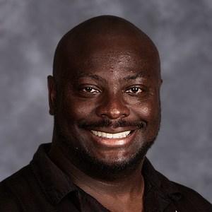 Anthony Jefferson's Profile Photo
