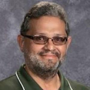 Adam Falcon's Profile Photo
