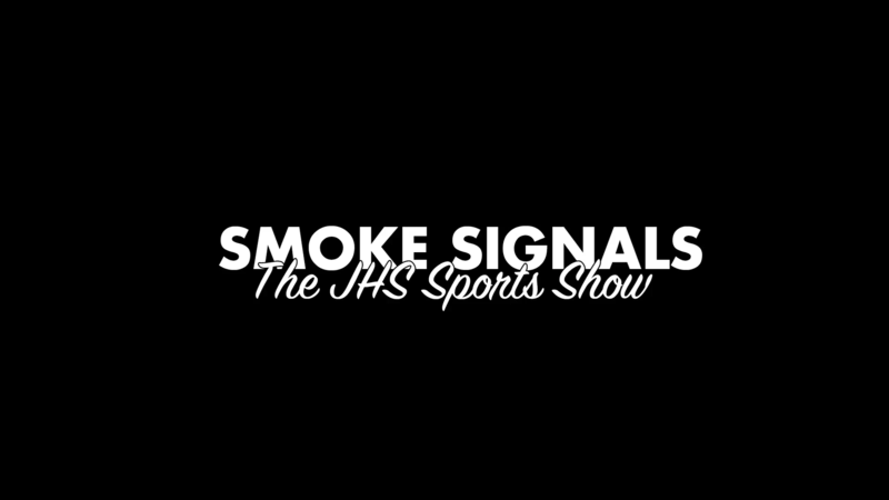 Check out Episode 1 of Smoke Signals for the '15-'16 school year!