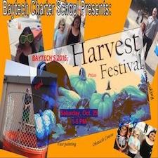 Harvest Festival ! Thumbnail Image