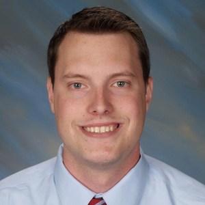 Patrick Connolly's Profile Photo