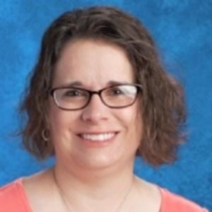 Katie Hagwood's Profile Photo