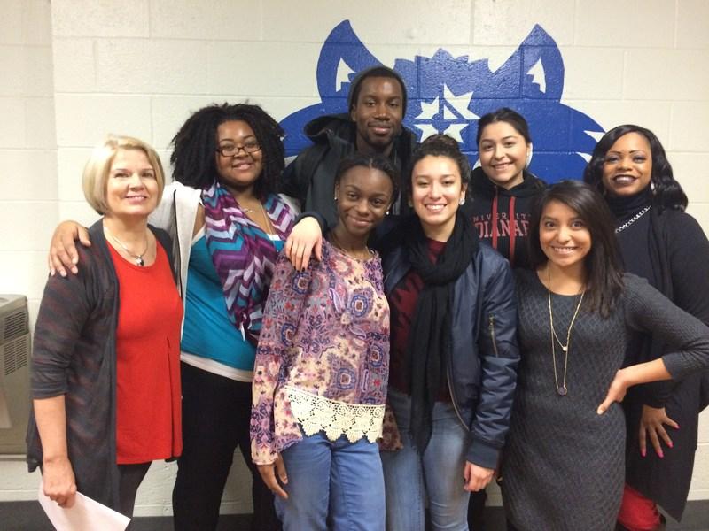 PCRHS Class of 2015 Grads Offer Advice