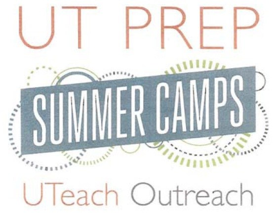 Covington students going into 7th & 8th grades for the '16-'17 school year have an incredible opportunity to attend the UT PREP Summer Camp, taught by University of Texas faculty, interns, and certified teachers.