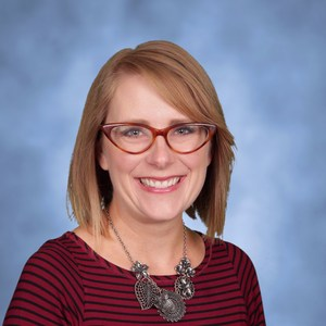 Gretchen Ohman's Profile Photo
