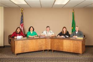 School Board of Directors