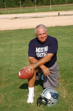 Cornel Thompson, Athletic Director