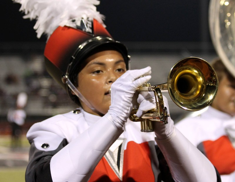 MHS Band to Host Spaghetti Dinner and Concert Thumbnail Image