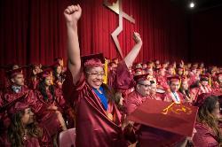 Congratulations Class of 2015!