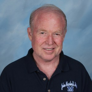 Barry Allwright's Profile Photo