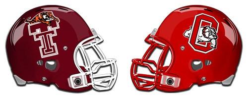 Wolf Stadium Hosting Playoff Game Thursday, November 12th @ 7:00 PM for Tenaha & Colmesneil!