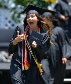 Graduation 2015 FAQ's