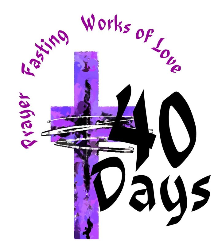 Beyond Giving Up Chocolate - A Deeper Lent