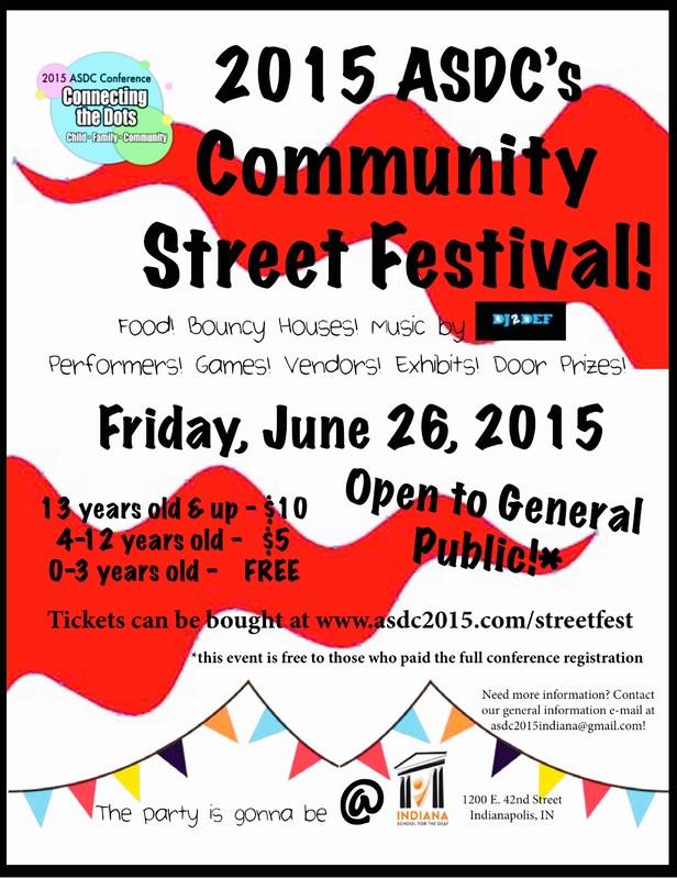ASDC Street Fest
