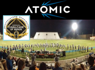 2015 Cavalcade of Bands Sweepstakes Winner!