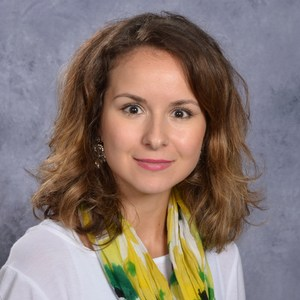 Alma Tabakovic's Profile Photo