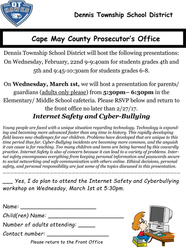 Cyber-Bullying Thumbnail Image