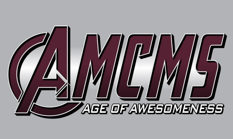 AMCMS Age of Awesomeness is Coming