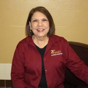 Mercedes Gonzalez's Profile Photo
