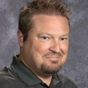 Michael Phillips's Profile Photo