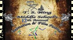 12th Annual Animation & Film Festival at the Vista Theatre