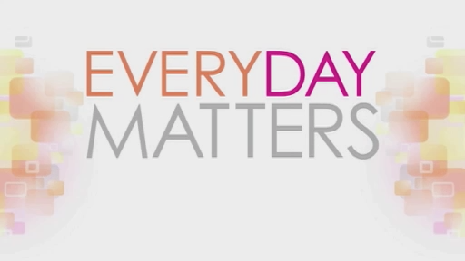 Everyday Matters! Thank you for making sure that our students are present at school every day. It has been a great first week of school.