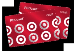 Sign up for Target RED Card and donate to e3!