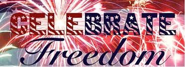 CELEBRATE FREEDOM DAY & EARLY RELEASE = WEDNESDAY 11/11/15