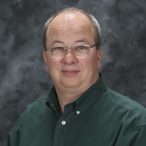 Jeff Hall's Profile Photo